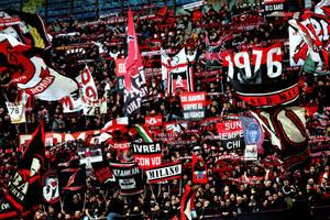 Miliard euro za AC Milan? Jeden z najbogatszych ludzi świata chce przejąć klub Piątka