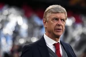 """Arsene Wenger wskazał swojego faworyta do zdobycia """"Złotej Piłki"""". Leo Messi i Virgil van Dijk pominięci"""