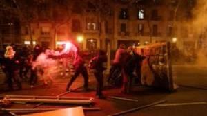 """Separatyści planowali piekło na Camp Nou. To miał być """"sabat niepodległościowy"""" podczas El Clasico"""