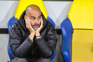 Kłopoty Manchesteru City! Możliwe nawet wykluczenie z Ligi Mistrzów