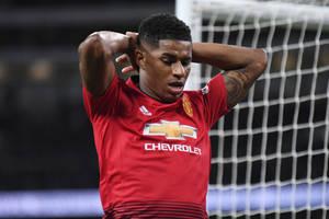 Media: Aż pięciu napastników na liście życzeń Manchesteru United. Kto zastąpi Marcusa Rashfora?