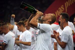 Kamil Glik na wylocie z AS Monaco. Jest na liście niepożądanych piłkarzy