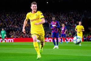 Borussia Dortmund zwleka z decyzją w sprawie Łukasza Piszczka. Przyszłość Polaka wciąż niepewna