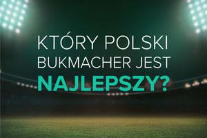 Lista legalnych bukmacherów w Polsce