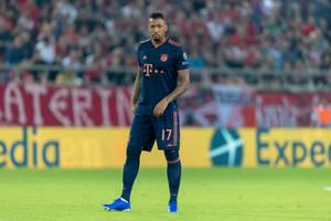 Bayern Monachium chce wymiany na obrońcę RB Lipsk. Wystawia zasłużonego piłkarza