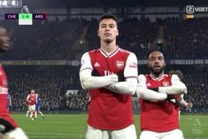 """Media: Real Madryt obrał za cel gwiazdę Arsenalu. """"Kanonierzy"""" chcą przekonać go do pozostania w Londynie"""