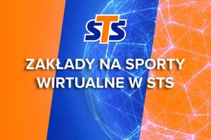 Zakłady na sporty wirtualne w STS - czym są i jak grać?