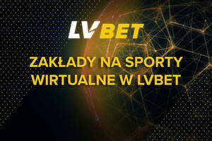 Zakłady na sporty wirtualne w LVBet - czym są i jak grać?