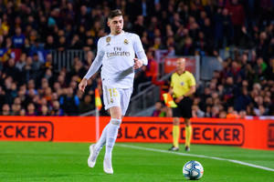Diego Forlan komplementuje Fede Valverde: Może być dla Realu kimś takim, jak Sergio Ramos