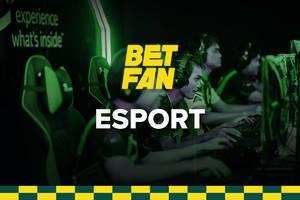 Esport w Betfan - bonusy i promocje do 3100 PLN na zakłady esportowe