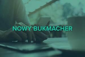 NOWY BUKMACHER