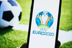 Obstawianie meczów Euro 2020 (2021)
