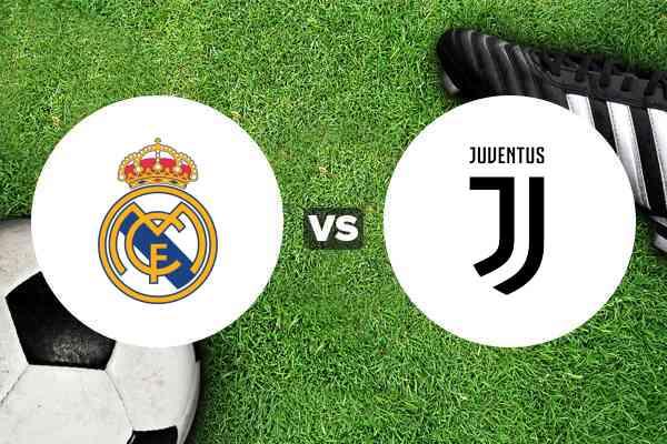 355502a51 Real Madryt - Juventus Turyn - skrót meczu. Bramki, statystyki, strzelcy,  wideo, wynik - 11-04-2018 - Meczyki.pl