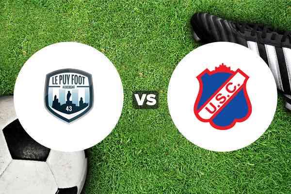 Le Puy Foot Concarneau Wynik Meczu Na U017cywo Strzelcy