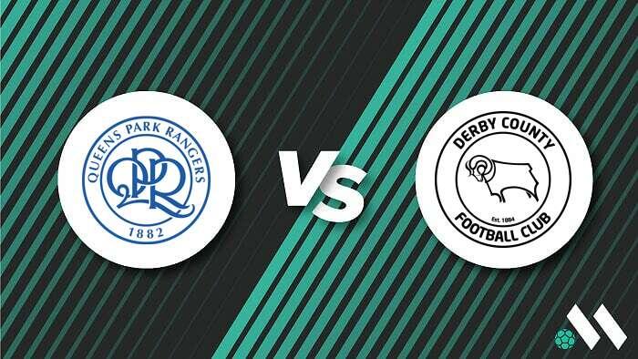 Queens Park Rangers FC Derby County FC Skr U00f3t Meczu