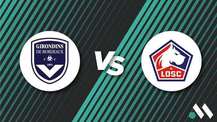 Bordeaux Lille U2013 Transmisja Online I Live Stream Zobacz