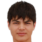 Arsen Khubulov