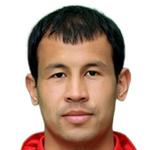 Davron Khashimov