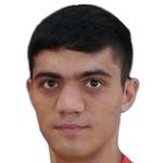 Arman S. Hovhannisyan