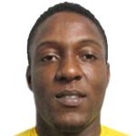 Upston Junior Edwards