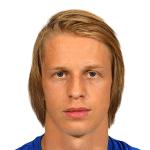 Artem Shabanov