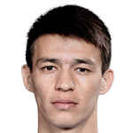 Ikram Alibaev