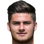 Dominic Baumann