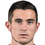 Lewis Cook