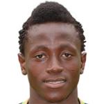 Emmanuel Okyere Boateng