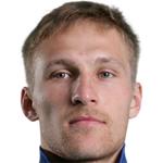 Sergey Vyacheslavovich Krivets