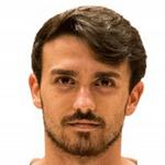 Antonio Escribano Martínez