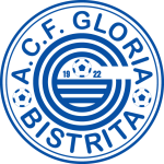 AS CF Gloria 1922 Bistrita