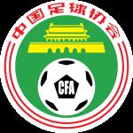 Chiny U20